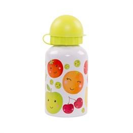 Vattenflaska till barn frukt och grönsaker