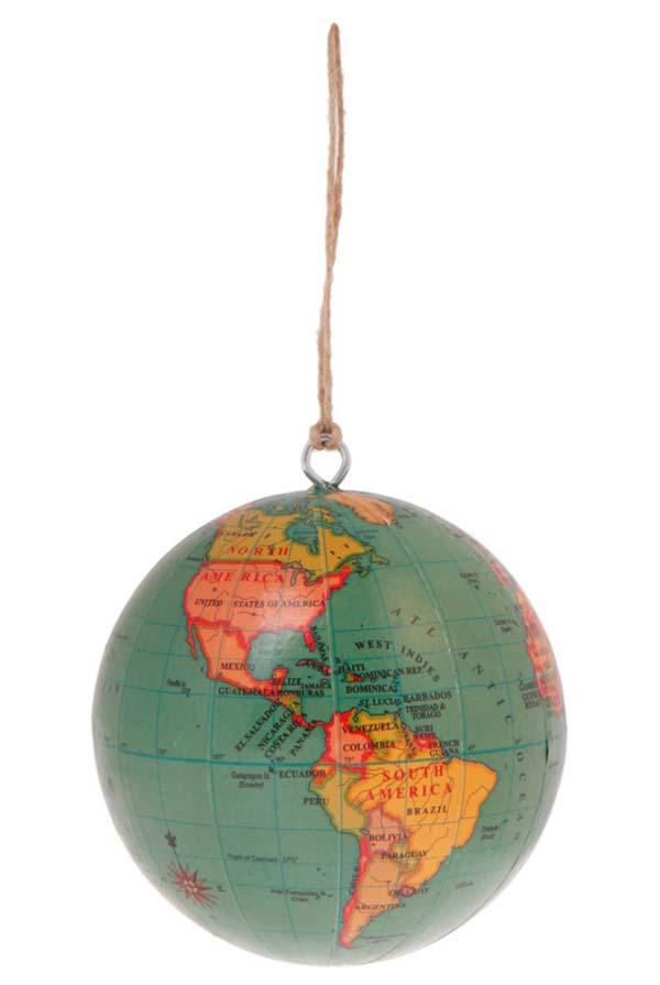 Världen