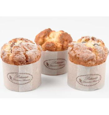 Konstgjorda muffins