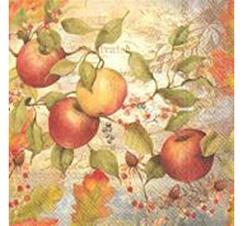 "Servetter  ""Apple"" äpple"