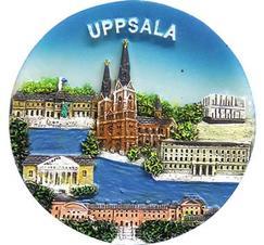 Magnet från Uppsala