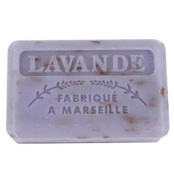 "Tvål ""Lavendel med lavendelfrön"""