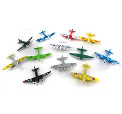 Flygplan i miniformat