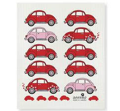 Disktrasa VW bilar