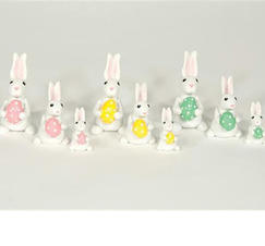 Mini kanin Värpan