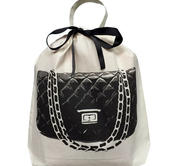 Bag-all tygpåse handväska