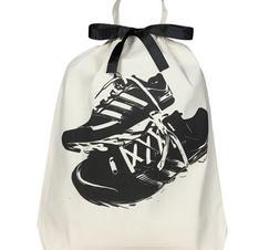 Bag-all tygpåse träningsskor