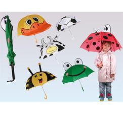 Barnparaply