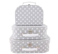 Resväskor stjärnor