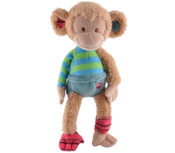Uncle monkey apa Bukowski