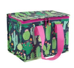 Kylväska med kaktusar
