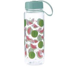 Vattenflaska Vattenmelon Tropiska Frukter