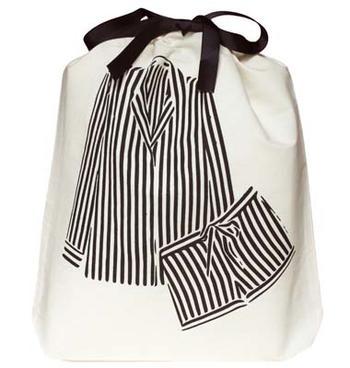 Bag-all tygpåse pyjamas