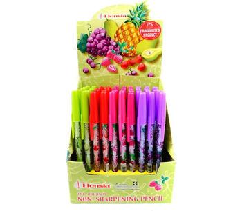 Doftpennor frukt blyerts