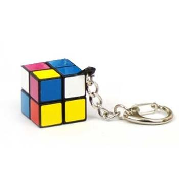 "Nyckelring ""Rubiks kub"""