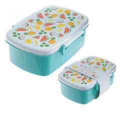 Lunchbox Tropiska frukter