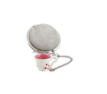 Tesil med kopp