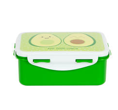 Lunchbox glad Avocado
