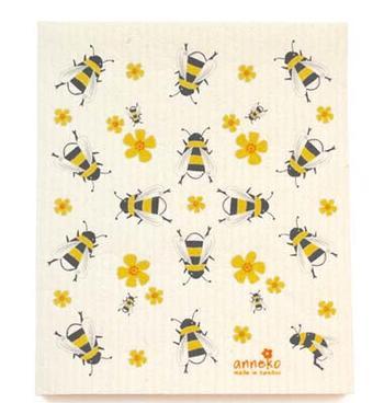 Disktrasa med bin