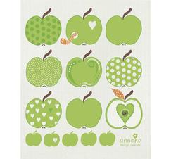 Disktrasa Gröna äpplen