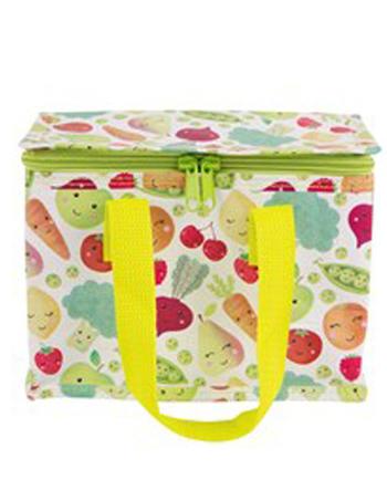 Kylväska frukt och grönsaker