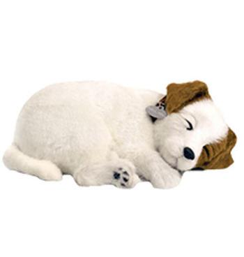 Leksakshund Jack Russel