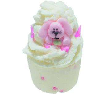 "Badbomb ""Bunny"" minicupcake"