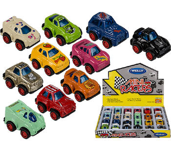 Minibil