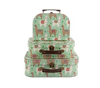 Resväskor lama