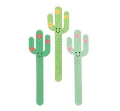 Nagelfil kaktus