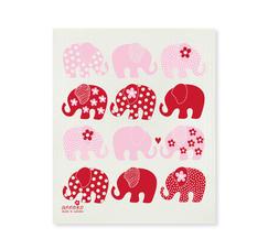 Disktrasa Rosa Elefant