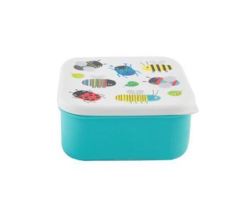 Lunchbox söta insekter