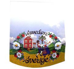 Memoblock Sverige danspar